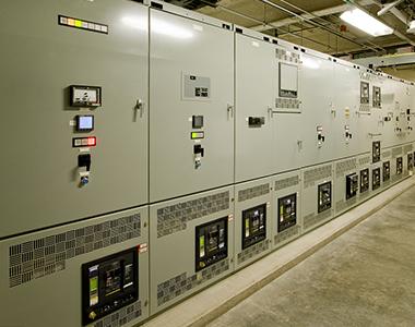 玻璃纤维在电力电气中应用