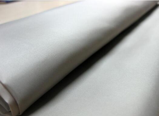 回收斜纹布