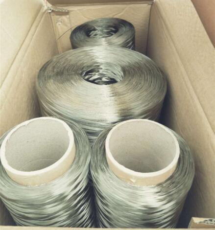 回收废弃玻璃纤维