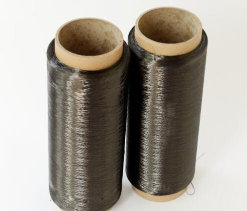 高级回收碳纤维