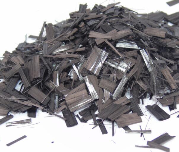 回收碳纤维