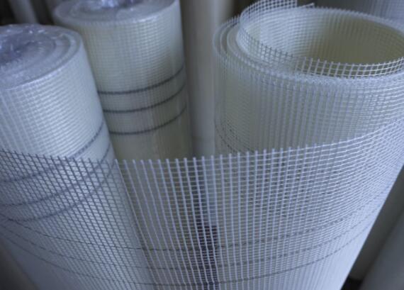回收网格布厂家